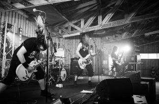 Kasvoton julkaisi ensimmäisen singlen tulevalta debyyttialbumiltaan