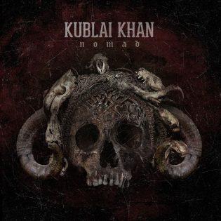 """Kublai Khanin """"Nomad"""" pitää tylsyyden loitolla ja mielen virkeänä"""