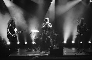 Viinaa Luotolla: Groove metal -tulokas Lihalta uusi musiikkivideo