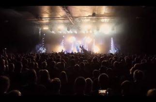 """Machine Head julkaisi kiertueelta kuvatun videon """"Volatile"""" -kappaleesta"""