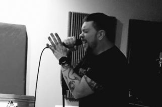 Chimairan Mark Hunter vierailee Raise The Death Tollin uudella kappaleella