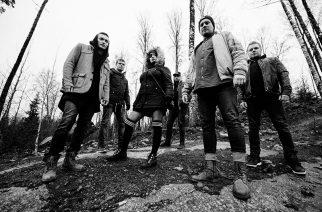 Äärimetalin kotimainen kruununkantaja Medeia julkaisemassa seuraavaa albumiaan tammikuussa