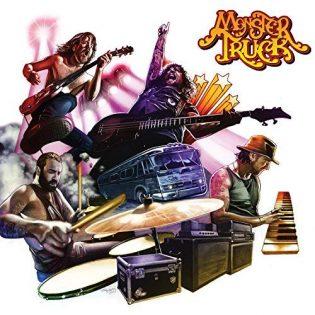 """Kun rock ei suostu kuolemaan – Monster Truck julistaa rockin sanomaa """"True Rockers"""" -albumillaan"""