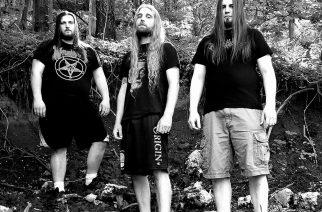 """Lamauttavaa epätoivoa iltaan: Mutilated By Zombies julkaisi uuden """"Crippling Despair"""" -kappaleen"""