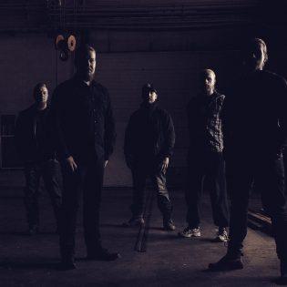 """Ylivieskalainen metalliyhtye Nicumo julkaisi uuden kappaleensa """"Time Won't Heal"""""""