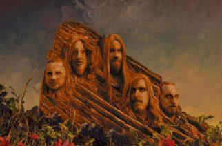 """Kun menneisyys ja nykyisyys törmäävät – arviossa Opethin livejulkaisu """"Garden of the Titans: Live at Red Rocks Amphitheatre"""""""