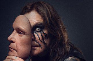Pimeyden prinssi Ozzy Osbourne Hartwall Areenalle helmikuussa