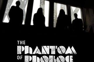 """""""Lokaatioon nähden yllättävän valoisaa"""" – Haastattelussa The Phantom of Phobos"""