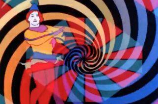 """Pink Floyd julkaisi """"One of These Days""""-kappaleestaan animoidun videon"""