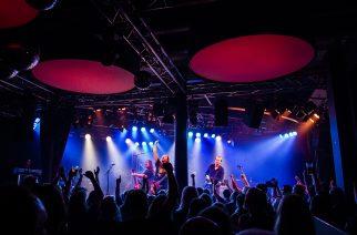Kotimainen speed metal -pioneeri Prestige esiintyy FHMF-klubilla Turun Saaristobaarissa marraskuussa