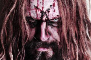 Rob Zombie joutui naisfanin kourimaksi – katso, miten mies vastasi