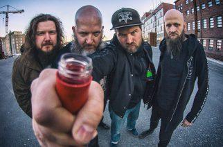 Rockfestin artistit esittelyssä: Rytmihäiriö
