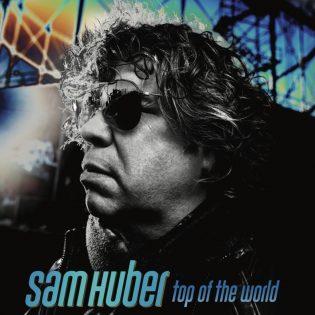 """Sam Huberin """"Top Of The World"""" tuo kesän värejä lähestyvään syksyyn"""