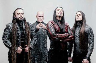 Death metal -jyrä Septicflesh klubikiertueelle Suomeen huhtikuussa
