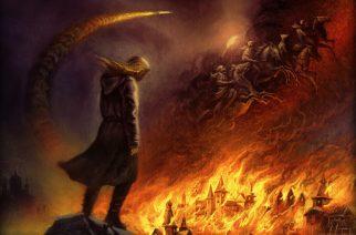 """Progressiivista kuolonmetallia rajan takaa – arvostelussa Skyglown debyyttialbumi """"Thousand Years of Terror"""""""