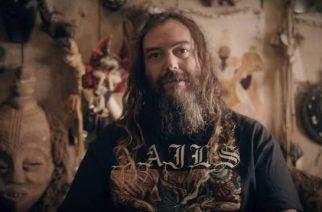 """""""Uusi albumimme tekee kunniaa koko musiikilliselle urallemme"""" – Kaaoszinen haastattelussa 20-vuotiaan Soulfly:n keulamies Max Cavalera"""
