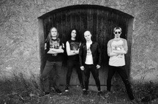 Kuolema voittaa aina: Thrash metal -jyrä Tantaran uusi kappale Kaaoszinen ensisoitossa