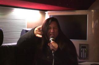 """Testamentin Eric Peterson Dragonlordin tulevasta albumista: """"Black metal on aina ollut iso osa itseäni muusikkona"""""""