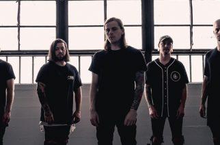 """Thousand Below julkaisi musiikkivideon kappaleelleen """"Vein"""""""