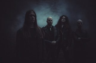 Marraskuussa Suomeen saapuvalta The Spiritiltä uusi lyriikkavideo