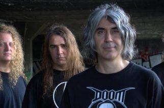 Voivodille Vuoden metalli -palkinto Kanadan Juno Awardsissa