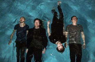 """Progressiivisen metallin omaperäisimpiin nimiin lukeutuva Vola julkaisi uuden """"Ghosts""""-kappaleen"""