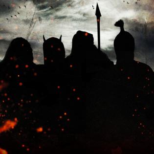 Napalm Records sai viestin Odinilta