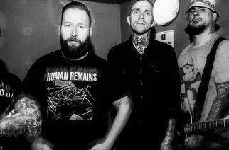 """Converge -nokkamiehen johtama Wear Your Wounds julkaisi uuden kappaleen """"Rust On The Gates Of Heaven"""""""