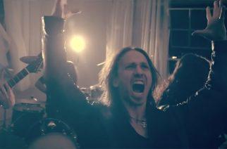 """Westfield Massacre julkaisi uuden """"Famine""""-singlen musiikkivideon kera"""
