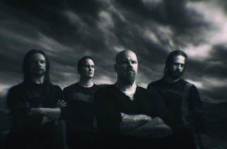 Maailmalle Bodomin kanssa suuntaavalta Wolfheartilta uutta livevideota