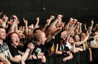 Kaleva: Club Teatria löysi uudet tilat ja muuttaa takaisin Ouluun