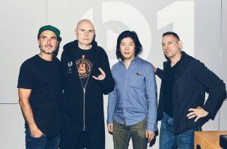 """Smashing Pumpkins julkaisi uuden albumin avausraidan – kuuntele """"Knights of Malta"""""""