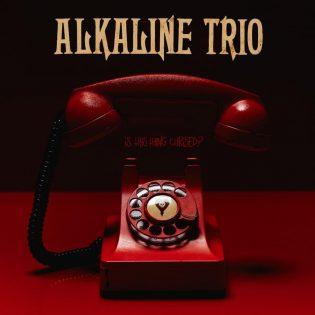 Mitäs täällä nyt oikein tapahtuu? – arviossa uusi Alkaline Trio