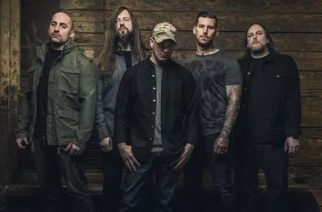 "All That Remains julkaisi uuden kappaleen ""Everything's Wrong"""