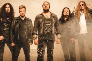"""AncarA laittoi uuteen uskoon Nine Inch Nailsin klassikon: kuuntele yhtyeen tulkinta """"Hurt""""-hitistä"""