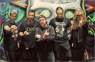 Legendaarinen Speed Metal Party saa jatkoa: Artillery yli kymmenen vuoden tauon jälkeen Suomeen elokuussa
