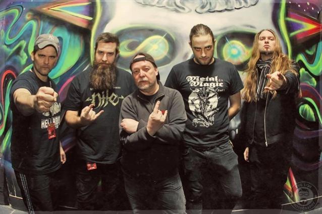 Artilleryn uusi albumi julkaistaan toukokuussa – tuore single julki nyt