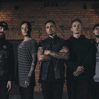 Kotimainen metalcore-jyrä Atlas sopimukseen Long Branch Recordsin kanssa: uutta musiikkia luvassa syksyllä