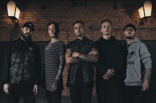 Saksan Euroblast-festivaaleilla nähdään kaksi kotimaista metalliyhtyettä: Atlas lisätty Wheelin seuraksi esiintyjiin