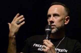 """Behemothin vokalistista Adam """"Nergal"""" Darskista tekeillä dokumentti"""