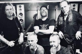 """Candlemassin uudella """"Astorolus – The Great Octopus"""" -kappaleella kuullaan Tony Iommin soittoa"""
