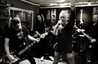 Black Sabbath -legenda Tony Iommi vierailee Candlemassin tulevalla albumilla: levy luvassa helmikuussa