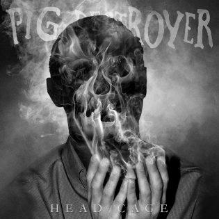 "Savuavaa aggressiota ja hardcore-riffejä – Ensikuuntelussa Pig Destroyerin ""Head Cage"""