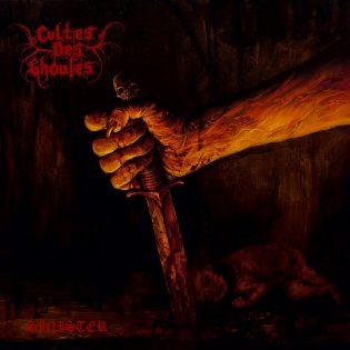 Noituutta ja paholaisen palvontaa Puolasta: Cultes Des Ghoulesin uusi kappale kuunneltavissa