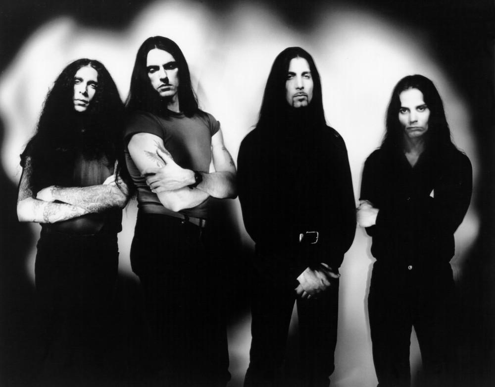 """Tältä Metallican """"The Unforgiven"""" todennäköisesti olisi kuulostanut Type O Negativen säveltämänä"""
