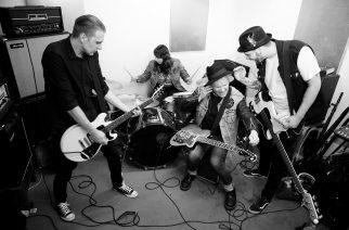 Melodista rokkia keväiseen mielenmaisemaan: Daggerplayn uusi musiikkivideo Kaaoszinen ensinäytössä