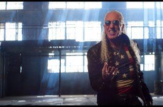 "Dee Snider patrioottisena uudella ""American Made"" -videolla"
