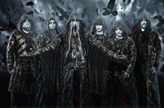 Norjan ruhtinas Dimmu Borgir saapuu Tuskaan: ensi vuoden ajankohta selvillä