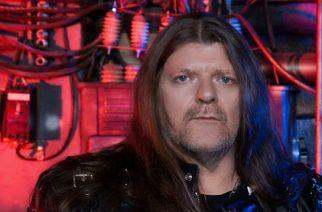 U.D.O.-basisti Fitty Wienhold jättää yhtyeen