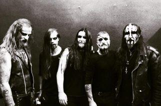 Black metal -legenda Gaahlin kipparoima Gaahls Wyrd Season Of Mistille: debyyttialbumi luvassa ensi vuonna